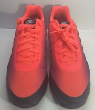 Mens Nike Air Max Invigor Print Running Shoes Size 10.5, 749688 602
