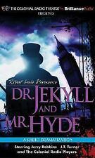 Robert Louis Stevenson's Dr. Jekyll and Mr. Hyde (CD)