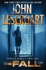 FALL, THE - John Lescroart (Hardcover, 2015, Free Postage)