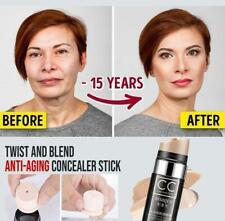 Twist and Blend Anti-Aging Concealer Stick Concealer Stick Face Air Cushion