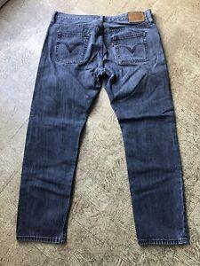 Cool LEVIS 501 CT Tapered Cut Jeans Denim W29 W30 BW 42cm L28 L94cm Gut l56p