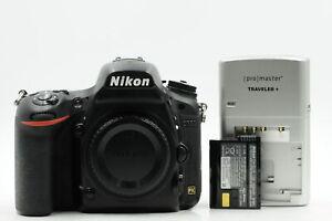 Nikon D750 24.3MP FX Digital Camera Body #841