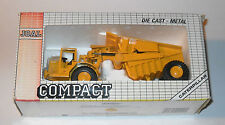Joal Compact Caterpillar Tractor Cat 631 with Tipper Scale 1:70 Die Cast NIB