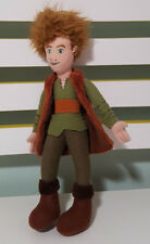 HOW TO TRAIN YOUR DRAGON HICCUP PLUSH TOY! SOFT TOY ABOUT 28CM TALL KIDS TOY!