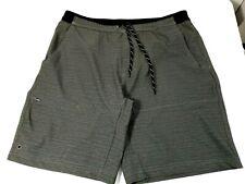 Columbia Men Swim Trunks Zip Pocket Board Shorts 4 Pockets Medium Moss Green New
