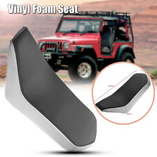 1x PVC Vinyl Foam Seat Universal For 110cc 125cc Racing Style Quad Dirt Bike ATV