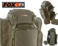 Fox New FX 55 Litre Rucksack Carp Fishing Luggage
