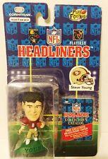 NFL Headliner Steve Young, SF Forty Niner QB