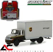 """GREENLIGHT 33150B 1:64 INTERNATIONAL DURASTAR """"UPS"""" UNITED PARCEL SERVICE"""