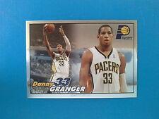 2009-10 Panini NBA Basketball n. 90 Danny Granger Indiana Pacers