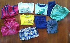 LOT of kids' clothing boy 18-24 months Kate Quinn Baby Gap Old Navy Star Wars