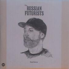 THE RUSSIAN FUTURISTS: PAUL SIMON – PROMO CD (2006) 2 TRACKS / CARD SLEEVE