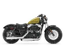 Harley Davidson Forty Eight 2018 Motorcycle 8X10 photo picture poster print RP