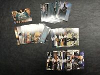 Xmen The Last Stand Trading Cards Full Set Of 72 Cars