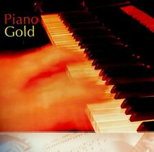 Piano Gold : Piano Guitar - Direct Source Music Products