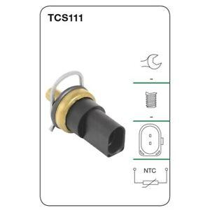 Tridon Coolant sensor TCS111 fits Audi Q5 2.0 TDI Quattro (8R) 125kw, 2.0 TDI...
