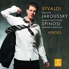 CD de musique vocaux, Année de sortie 2007