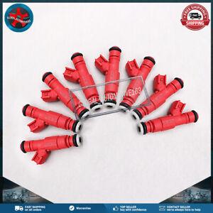 8X Fuel Injectors for 01-02 Dodge Ram 1500 Dakota Durango 5.2L 5.9L 0280155934
