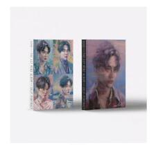 SUHO EXO Self-Portrait 1ST MINI ALBUM CD + PHOTOCARD + FOLDED POSTER SEALED