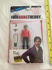 SDCC 2016 The Big Bang Theory Star Trek Raj 3.75 Inch Action Figure