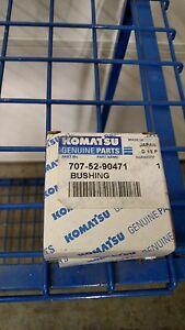Komatsu 707-52-90471 Bushing