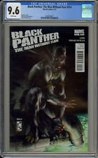 BLACK PANTHER: THE MAN WITHOUT FEAR #514 - CGC 9.6 - 2039459007