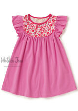 f1f5c390995 girls Matilda Jane Camp MJC Love Always Pearl Dress size 8 VGUC