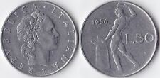 REPUBBLICA 50 LIRE 1956