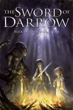 The Sword of Darrow by Hal Malchow and Alex Malchow (2011, Hardcover, Special)