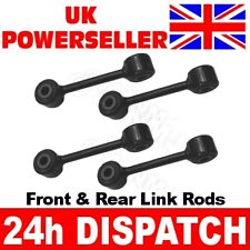 MAZDA MX5 MK1 1989-1998 FRONT REAR ARB DROP LINK RODS