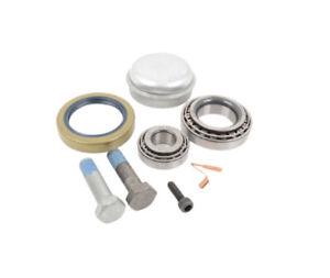 Optimal Front Wheel Bearing Kit 401048L fits MERCEDES-BENZ 190 W201