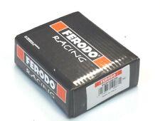 Ferodo DS2500 FCP1281H rear pads - Nissan R35 GTR