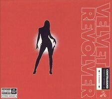CONTRABAND CD BY VELVET REVOLVER NEW SEALED