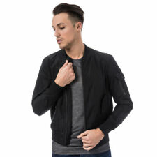 e89a9c458a0e Manteaux et vestes noirs Diesel pour homme
