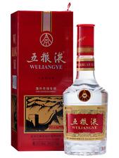 Wuliangye Spirits 500mL bottle