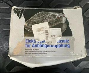 Elektrischer Anbausatz E-Satz AHK 425013-T Audi VW Golf Seat Skoda