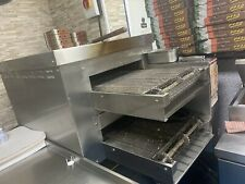 pizza oven , Electric, Belt