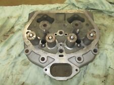 John Deere 70 720 Diesel F3211R Cylinder Head Ready To Bolt On!  Antique Tractor