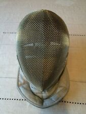 Af Absolute Fencing Gear 350N Size S Small Mask Level 1 Sabre