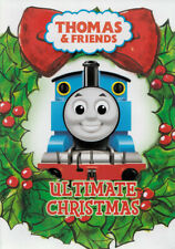 Thomas And Friends - Ultimate Navidad (Unive Nuevo DVD
