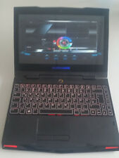 Dell Alienware M11x 11,6 Zoll Notebook U7300 8GB RAM 500GB HDD GeForce GT 335M