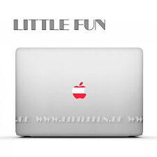 Macbook Logo Aufkleber Sticker Skin Decal Macbook Pro 13 15 Air 13 Österreich