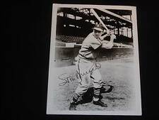 "STAN MUSIAL - Baseball Hall of Famer - SIGNED PHOTO Signature in Pen, 5x7"" Photo"
