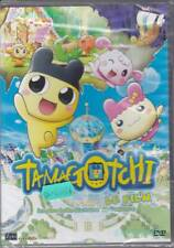 1 DVD Tamagotchi