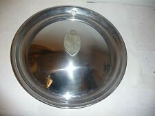 1949 1950 Lincoln Stainless Steel Wheel Cover