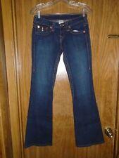 Women's True Religion Joey Denim Jeans Size 25