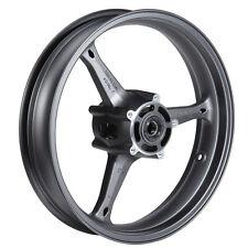 Front Wheel Rim For To Suzuki GSXR600 06-07 GSXR750 2006-2007 GSXR1000 2005-2008