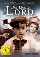 DER KLEINE LORD - CROMWELL,JOHN   DVD NEU