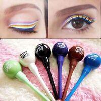 Lollipop Liquid Eyeliner Eye Liner Pencil Pen Makeup Cosmetic Waterproof Beauty