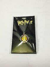 Harry Potter Time Turner Necklace Wizarding World #2 Loot Crate Exclusive